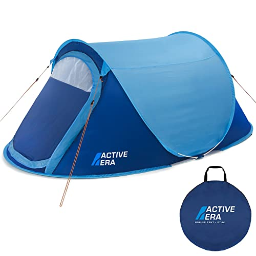 active and co pop up tent instructions