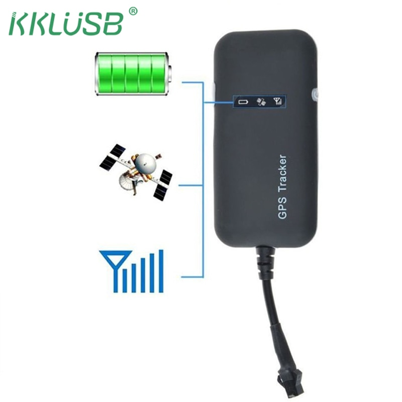 gt02 tk110 gsm gprs gps tracker instructions