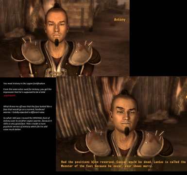 new vegas redesigned 3 install instructions