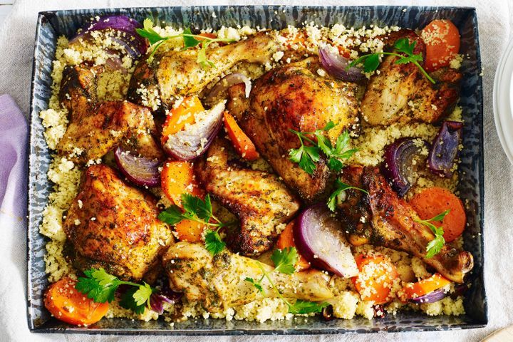 rspca approved chicken herb sprinkled portions cooking instructions