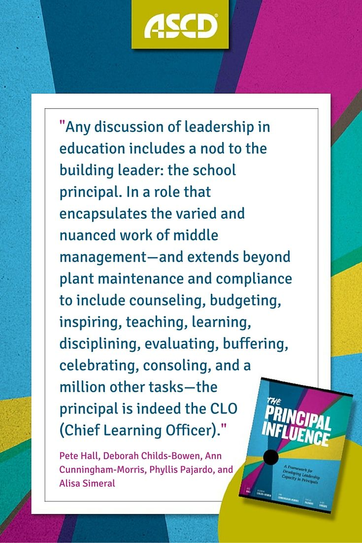 what is instructional leadership development