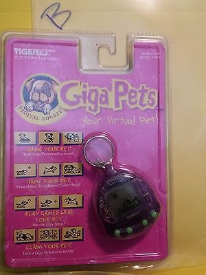 jiayuan electronic keychain pet instructions