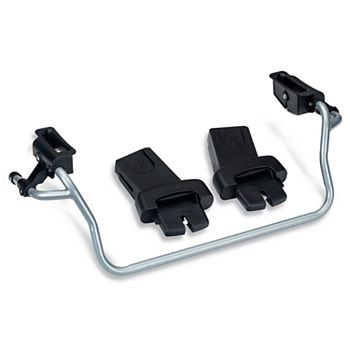 bob stroller car seat adapter instructions