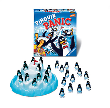penguin pile up game instructions