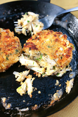 costco crab cakes cooking instructions