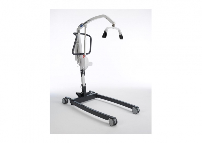 invacare birdie hoist instructions