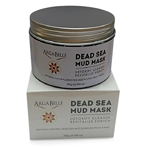 dead sea facial peel instructions