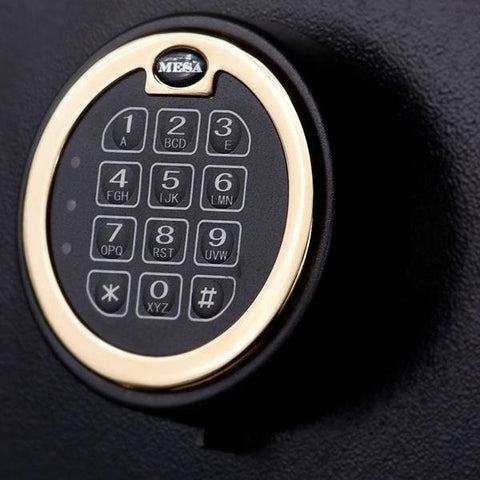 carbine electronic digital door lock instructions