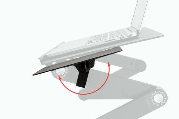 kogan laptop stand instructions