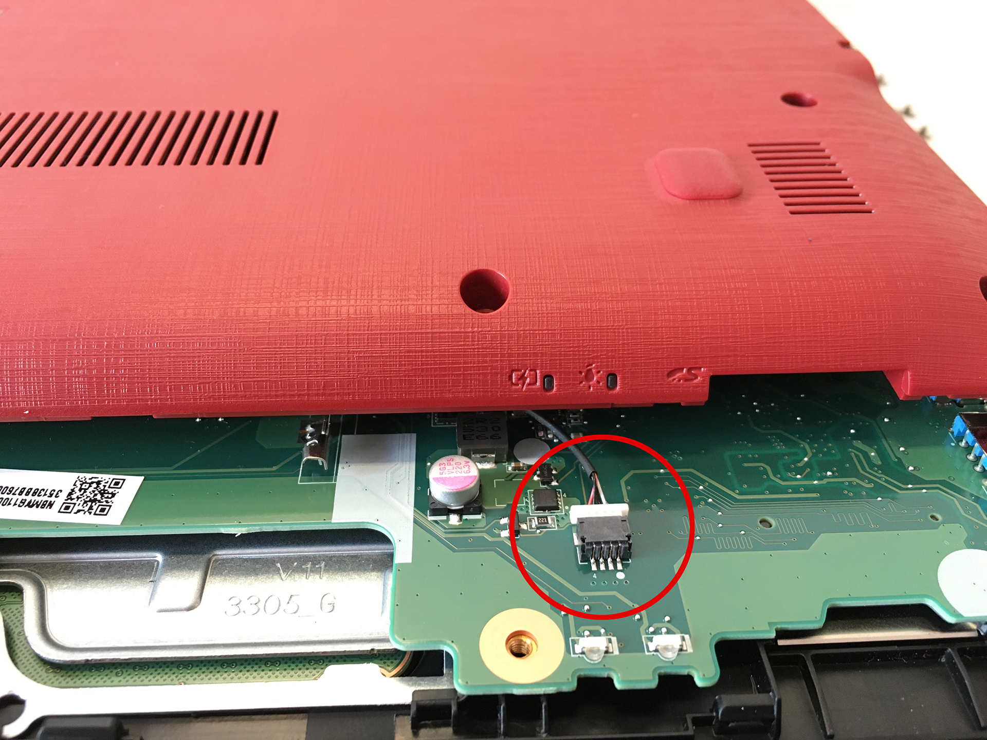 acer aspire one d260 memory upgrade instructions