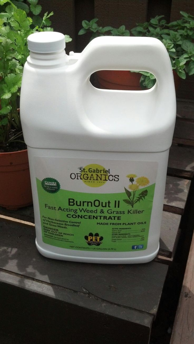 image weed killer mixing instructions