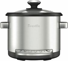 breville multi grain rice cooker instructions