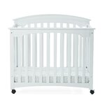 dream on me 4 in 1 convertible mini crib instructions