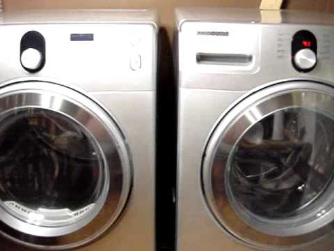 samsung vrt steam washing machine instructions