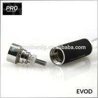 evod electronic cigarette instructions