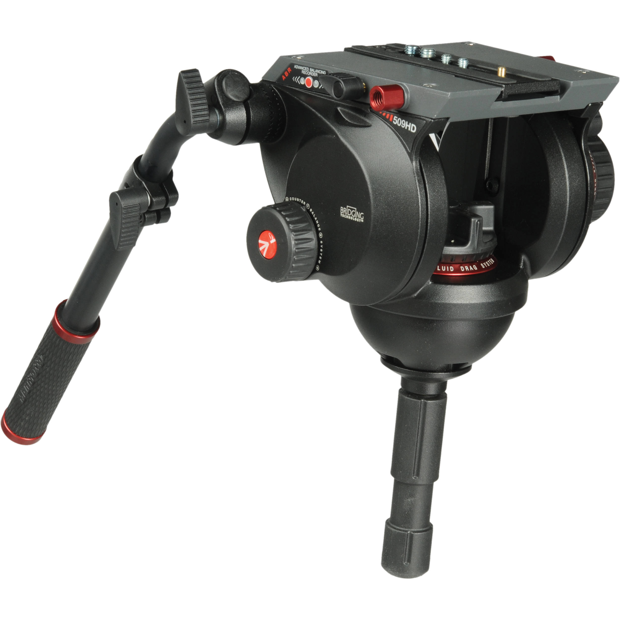 manfrotto photo video head instructions
