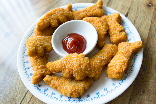 yummy dino nuggets cooking instructions