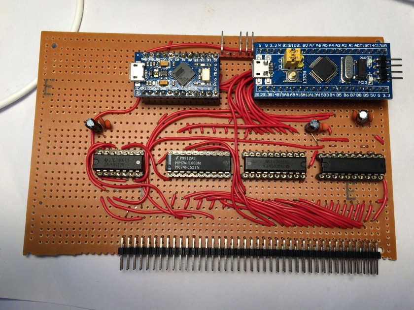 z80 instruction set rst